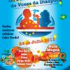 """III Festival Revelação de """"Vozes da Diáspora"""" Caboverdiana"""