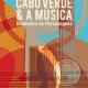 """Gláucia Nogueira apresenta """"Cabo Verde e A Música"""" em Itália"""