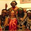 Lezioni di Danza Africana