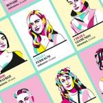 Lucia Monteiro Duarte, mamma di Willy, ha raggiunto la lista delle prime 20 Donne dell'anno 2020
