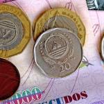 Dados da economia Cabo-verdiana por Albino Sequeira