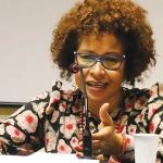 """Clara Silva, co-autora de """"Cabo-Verdianas na Itália"""": De empregada doméstica a professora universitária"""