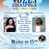 """Revelaçao Vozes da Diaspora"" Capverdienne à Paris"