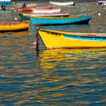 IV – Itinerari Turistici a São Nicolau