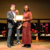 Maria de Lourdes Jesus vince il premio Città di Sasso Marconi