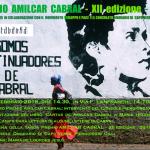 Tabanka – Premio Cabral – edizione XII – 2018