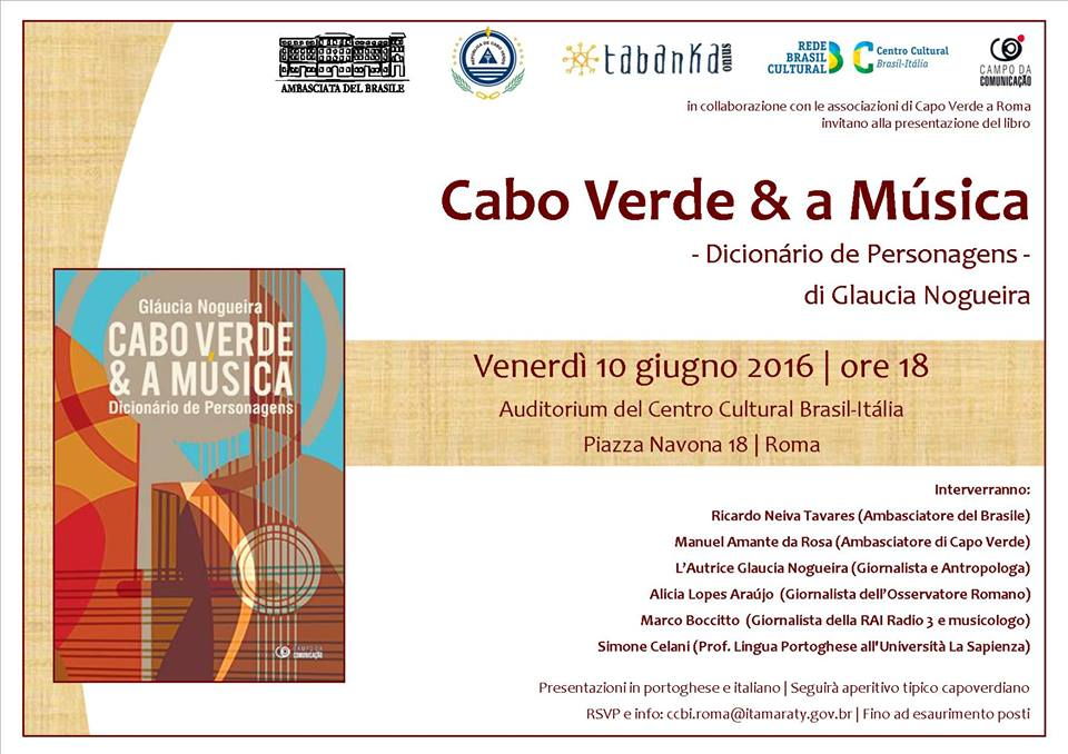 CaboVerde&Musica